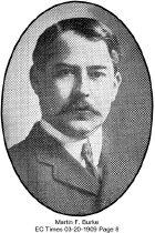 Image of Martin F. Burke