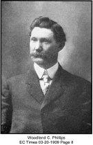 Image of Woodland C. Phillips