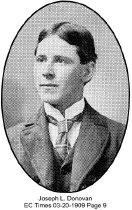 Image of Joseph L. Donovan