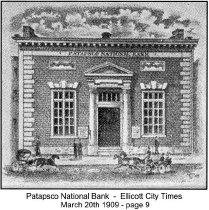 Image of Patapsco National Bank