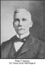 Image of Philip T. Harman