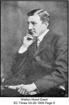 Image of Walton Hood Grant