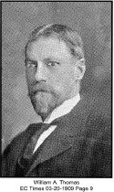 Image of William A. Thomas