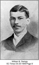 Image of William B. Owings