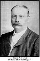 Image of George W. Howard