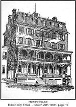 Image of Howard House