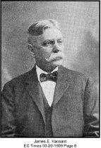 Image of James E. Vansant