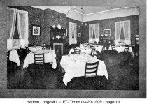 Image of Harlem Lodge #1