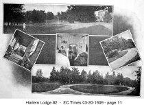 Image of Harlem Lodge #2