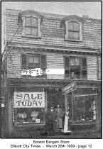 Image of Boston Bargain Store