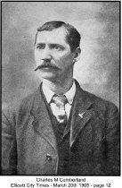 Image of Charles M Cumberland