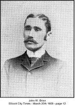 Image of John W. Brian
