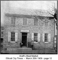 Image of Kraft's Meat Market