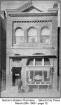 Image of Norton's Modern Pharmacy