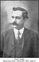 Image of Paul F. Cullen
