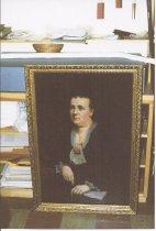 Image of Portrait of Anie Shipley