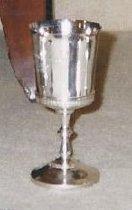 Image of Communion goblet