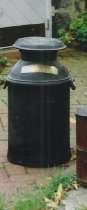 Image of Butter Churn
