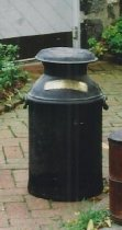 Image of Milk Can