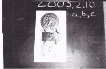 Image of Pin, Award - M2003.2.10.1