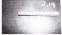 Image of Lead, Pencil - M2003.2.14