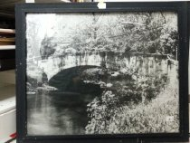 Image of Frame, Photograph - L2011.32.1