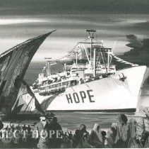 Image of SS HOPE - SS HOPE