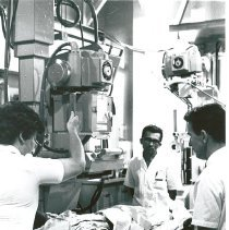 Image of Brazil Natal - Natal, Brazil SS HOPE - Medical Laboratory, Radiology and Physical Therapy