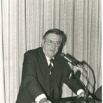 Image of Dr. William B. Walsh