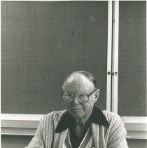 Image of 1986  Al Long