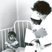 Image of Dr. Nina Randall