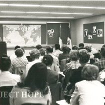 Image of Conference at HOPE Center