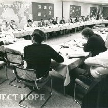 Image of Conference at HOPE Center.