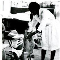 Image of Pediatrics Ward