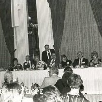 Image of Alumni Banquet year unknown