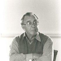 Image of Dr. Elmer (Red) Diskan