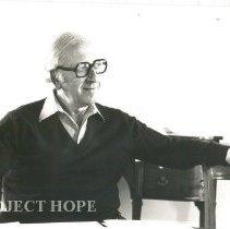 Image of Dr. Sam Kron