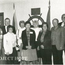 Image of 1983 Reunion - see description for image 9