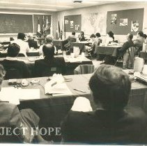 Image of Reunion HOPE Center