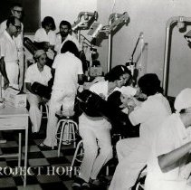 Image of unknown at Dental School in Maceio