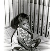 Image of Patient on SS HOPE in Maceio Brazil.