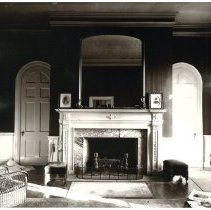 Image of Carter Hall - Interior