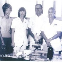 Image of Pathology-Cytology Staff - University of Alagoas, Maceio, Brazil