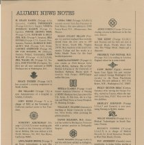Image of the bulletin  November 1977, Vol. 1, No. 1, Page 4