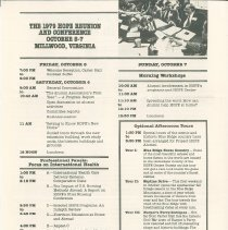 Image of the bulletin August 1979, Vol. 2, No. 2, Page 6