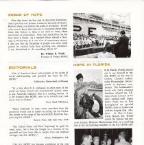 Image of HOPE News  Vol. 6, No. 2/1968 page 5