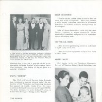 Image of HOPE/NEWS July 1963 Page 3