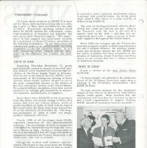 Image of HOPE/NEWS November/1963  page 2