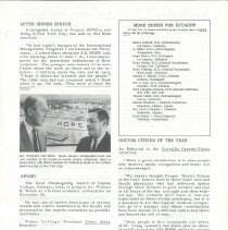 Image of HOPE/NEWS November/1963  page 3
