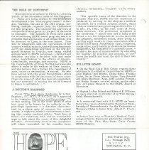 Image of HOPE/NEWS November/1963  page 4